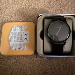BNIB Men's Fossil Watch